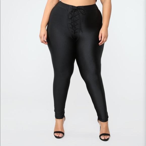 a34f687ef04456 Fashion Nova Pants | Leggings | Poshmark